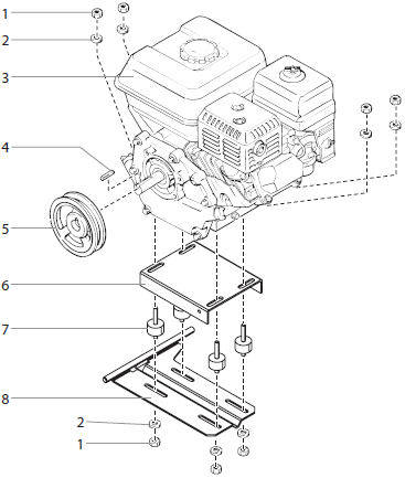 Electric Vacuum Pump Kit Electric Wheel Kit Wiring Diagram