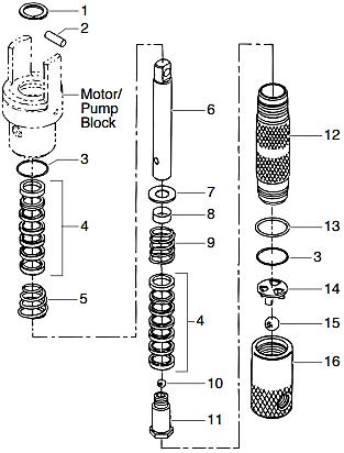 Ao Smith Electric Motor Wiring 2 HP Motor Wiring Wiring