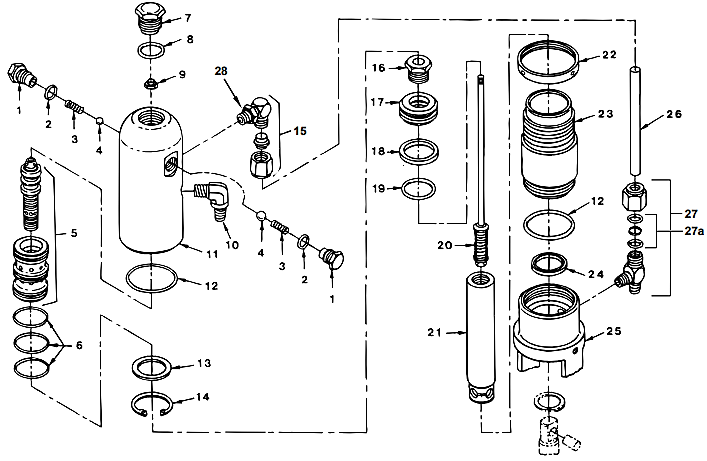 PowrLiner 5000 : Titan, Speedflo, Wagner, Spraytech parts