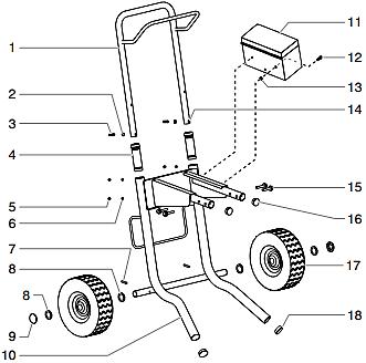 Titan 640i Paint Sprayer Manual