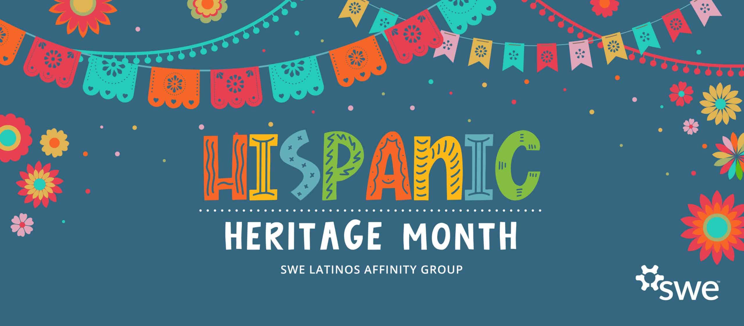 Hispanic Heritage Month Member Spotlight 1
