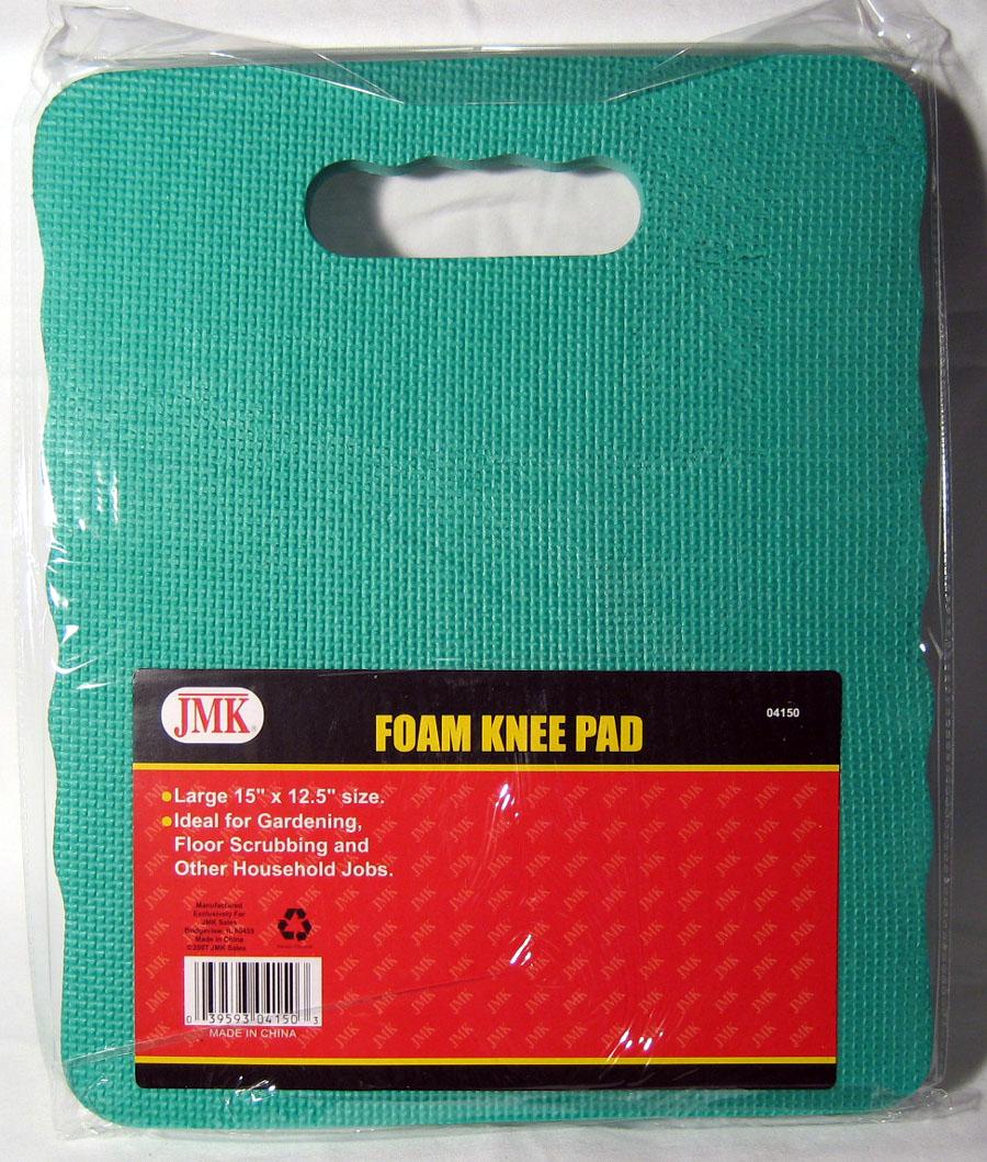 Foam Kneeling Knee Pad Protects Knees Garden Work Support