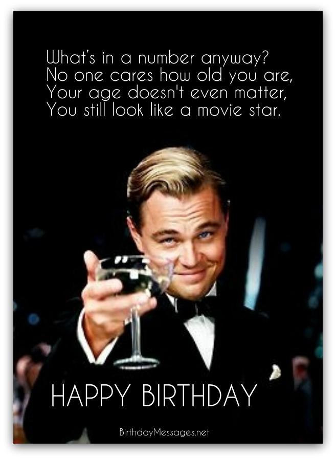 Birthday Movie Quotes : birthday, movie, quotes, Birthday, Quotes, Happy