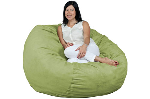 xl bean bag chairs chair covers for sale australia top 10 best kids and teens reviews in 2019 fugu foam filled 4 with cover