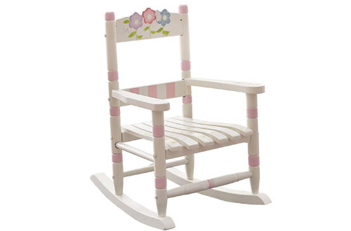 toddler wooden rocking chair cheap pine dining table and chairs top 10 best reviews in 2019 bouquet thematic kids