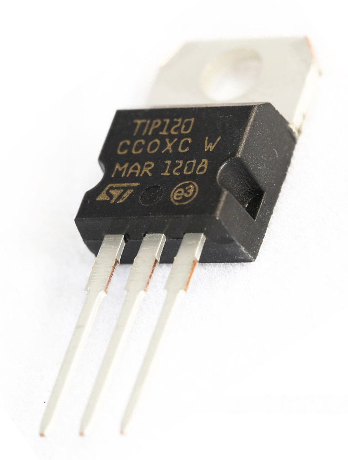Current Gain In Darlington Pair Transistor Circuit