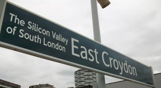 Croydon Tech city