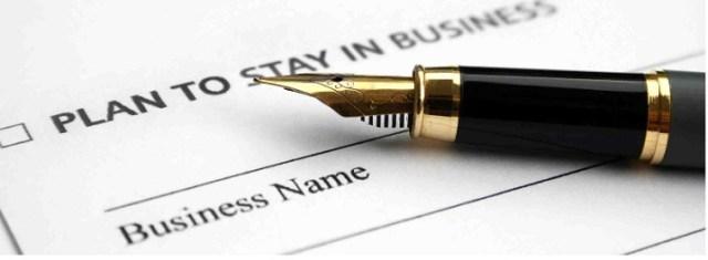 best Business plan format