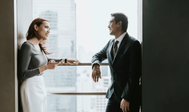 eSuite | Workplace Dating Policies Every Business Needs to Handle Office Romance