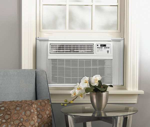 Window Air Conditioners In 2019- And Guide