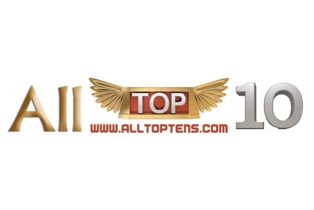 All Top Tens Logo