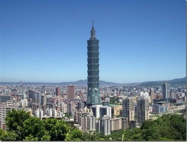 Taipei 101, Taipei
