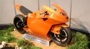 Ecosse ES1 Superbike – $3.6 million