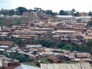 Kibera, Nairobi, Kenya