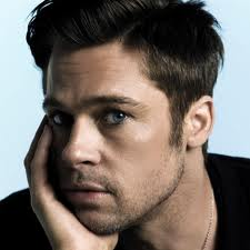 Brad Pitt: 3rd most popular Hollywood actor