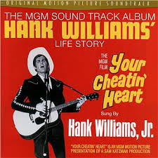 Your cheatin' heart by Hank Williams Sr.