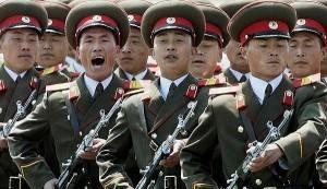 North Korea – 1,106,000