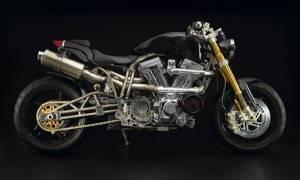 Ecosse Titanium Series FE Ti XX – $300,000