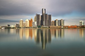 Detroit, Michigan, USA