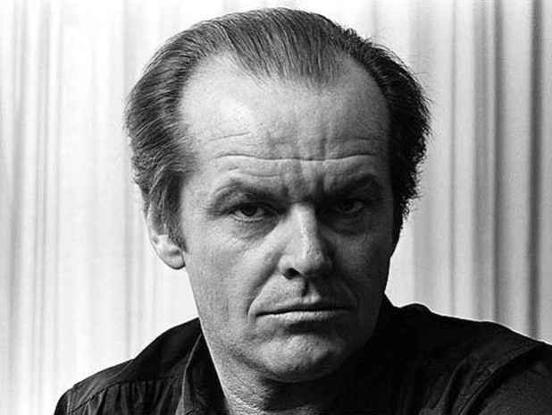 Top Ten Greatest Hollywood Actors- Jack Nicholson