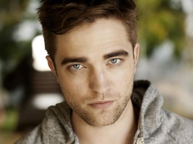Top Ten Greatest Hollywood Actors-Robert Pattinson