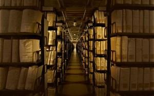 Vatican Secret Archive, Vatican City