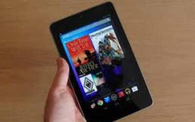 Upcoming Android Tablets of 2014 : Google Nexus 7