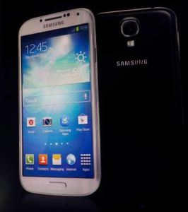 Top 10 Upcoming Android Smartphones In 2014 : Samsung Galaxy S5