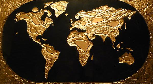 Top Countries With Largest Gold Reserves AllTopTenscom - 10 countries with the largest gold reserves