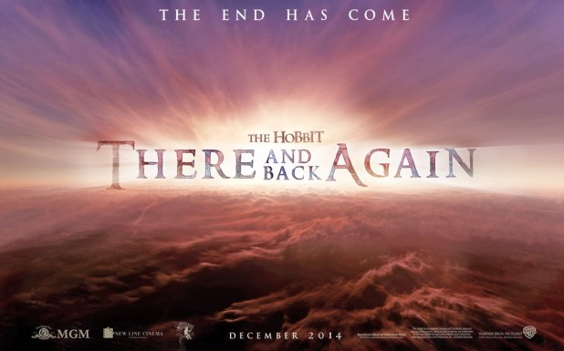 Top Most Anticipated Upcoming Hollywood Movies of 2014 : HOBBIT THERE AND BACK AGAIN