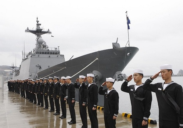 Korea Navy (South Korea)