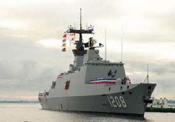 Republic of China (Taiwan Navy)