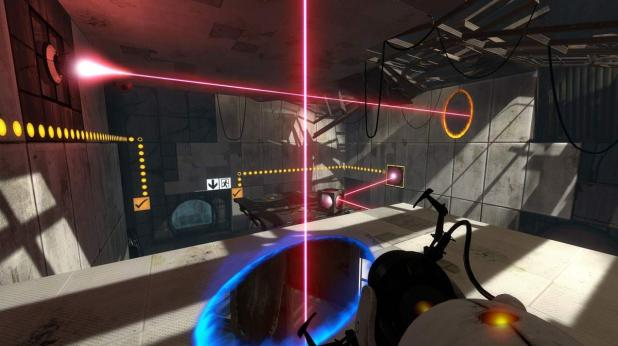 Top PC Game of All Time : Portal 2