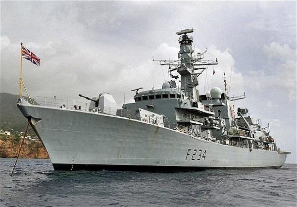 Royal Navy (United Kingdom)