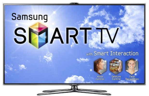 Samsung 7500 LED TV
