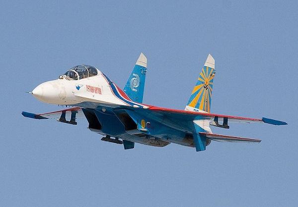 Su 27 (Russia)