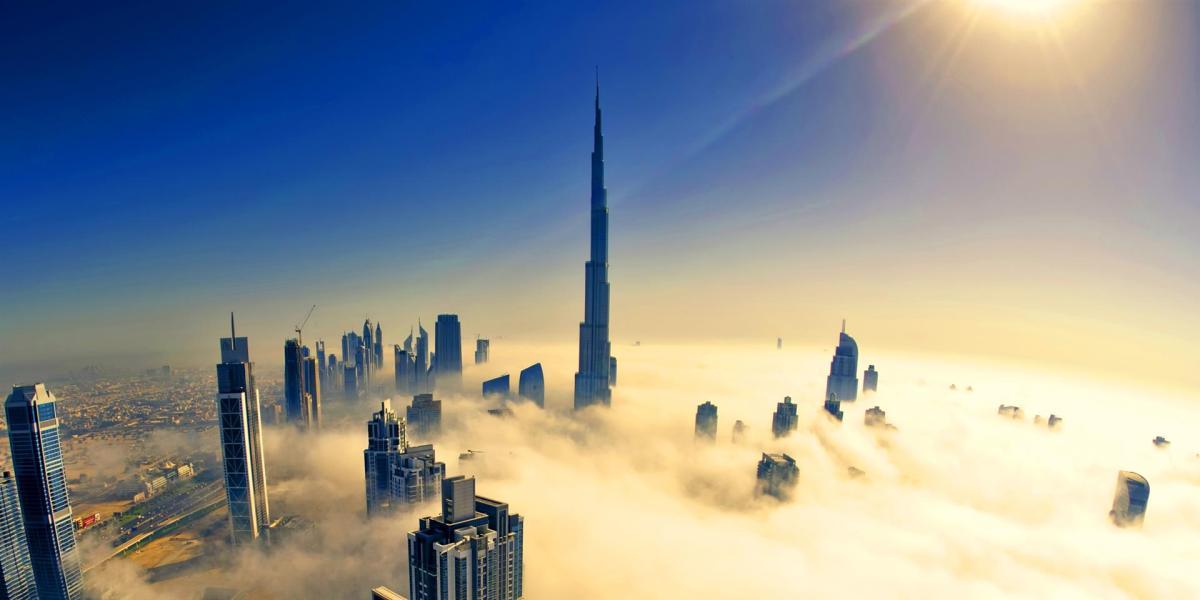 Top Ten Tallest Buildings By 2016