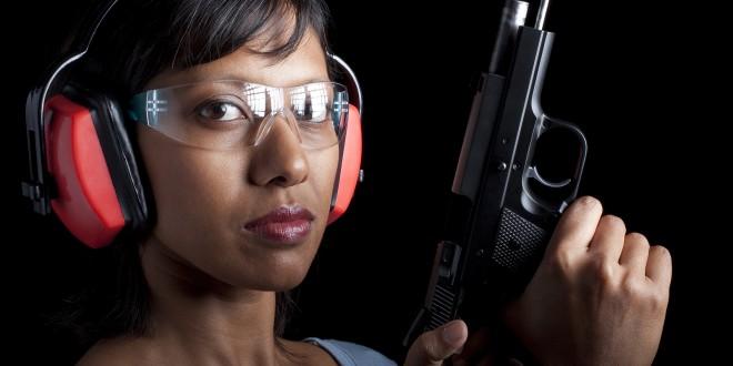 Top Ten 9mm Pistols of 2014