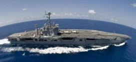 Top Ten Naval Forces in the World