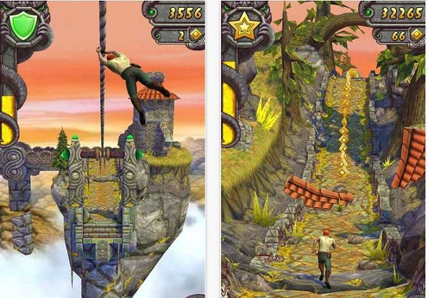 Temple Run II