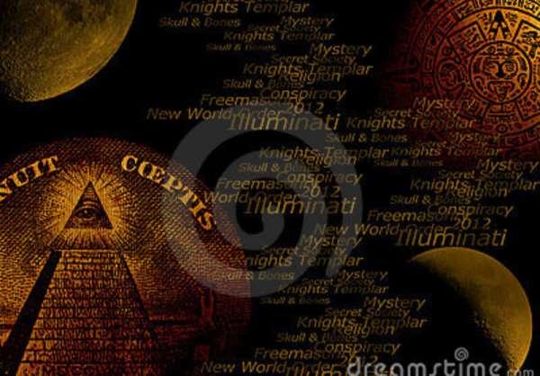 The Order of the Illuminati