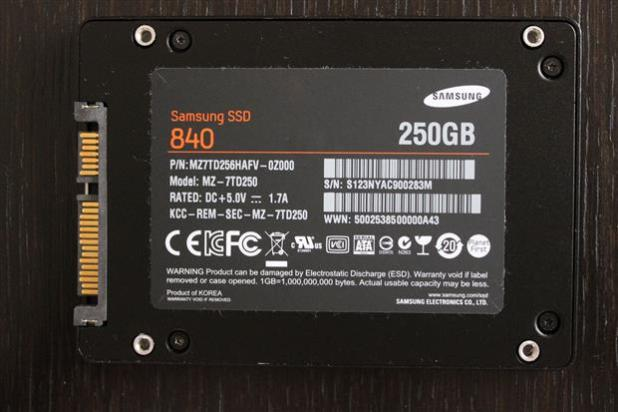 Samsung 840 Pro