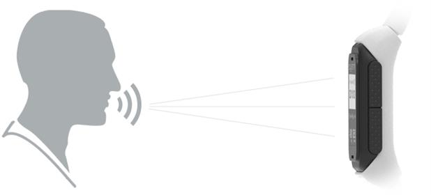 disable gesture and voice activated features