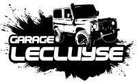 Alltracks Garage Lecluyse Superwinch Powerwinch