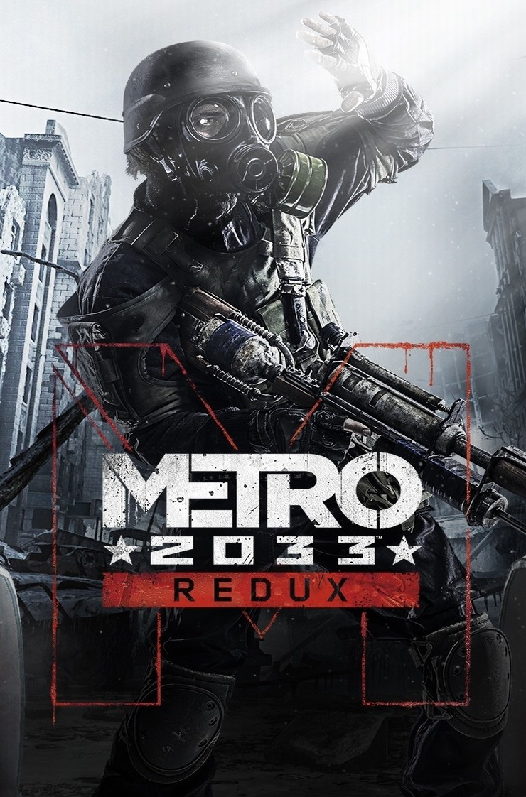 Metro 2033 Redux Trainer : metro, redux, trainer, Metro, Redux, Trainer, Cheats, Codes, Games, Trainers