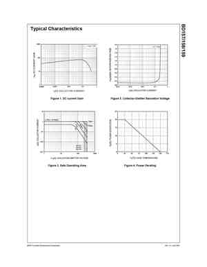 BD158 Datasheet, Equivalent, Cross Reference Search