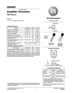2N508 Datasheet, Equivalent, Cross Reference Search