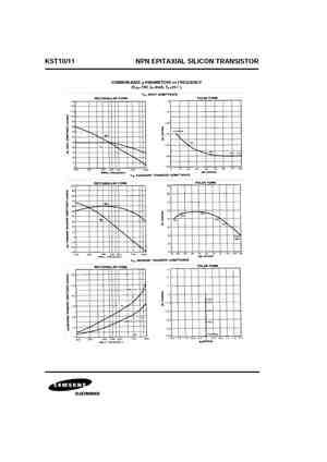 KSP10 Datasheet, Equivalent, Cross Reference Search