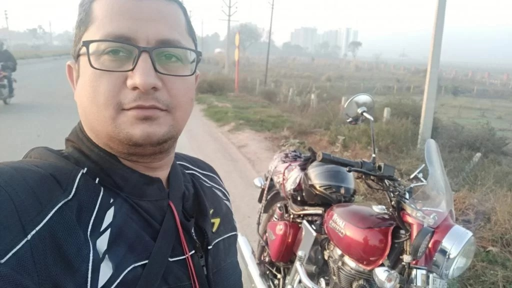Breakfast Sunday Ride, All Travel Story, Travel & Explore, Royal Enfield