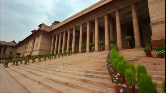 rashtrapati bhavan, new delhi, all travel story